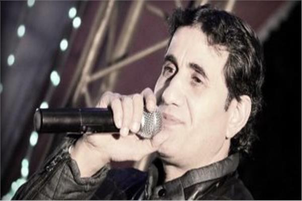 المطرب الشعبي أحمد شيبة