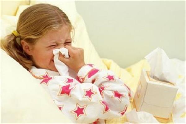 تعرفي على كل ما يدور حول نزلات البرد عند الأطفال