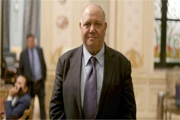 اللواء حسن السيد، عضو اللجنة الاقتصادية بمجلس النواب