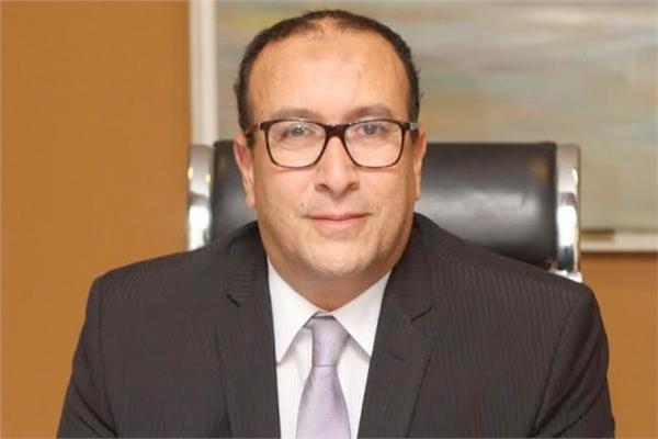 د . مجدى صابر مدير دار الأوبرا المصرية