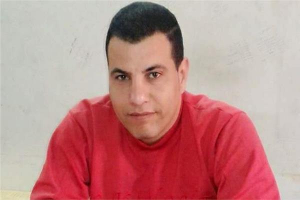 الشاعر أحمد إبراهيم خليل