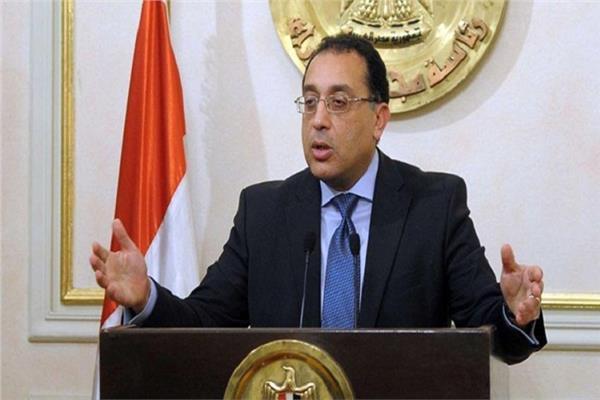 الدكتور مصطفى مدبولى رئيس مجلس الوزراء وزير الإسكان