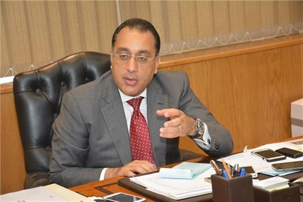 الدكتور مصطفى مدبولى رئيس مجلس الوزراءووزير الإسكان