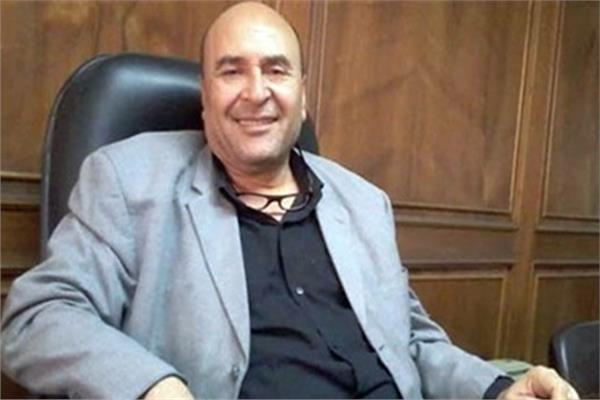 النائب جمال عقبى رئيس النقابة العامة للعاملين بالبنوك