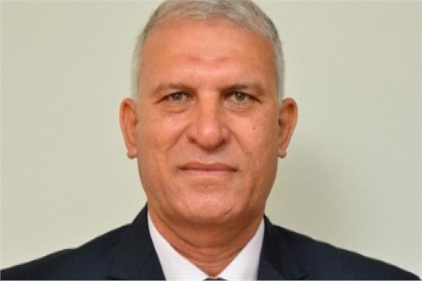 السيد كمال نجم رئيس مصلحة الجمارك