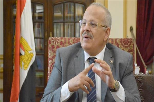 د.محمد عثمان الخشت