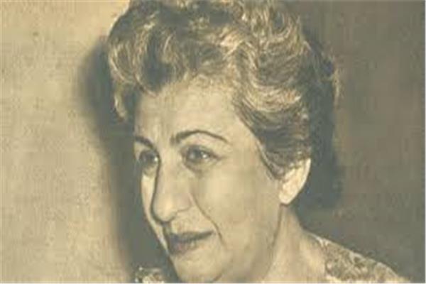 سهير القلماوي.. «نصيرة النساء» شخصية الدورة الذهبية لمعرض الكتاب