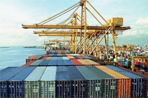 ارتفاع حصيلة الصادرات السلعية لـ6.8 مليار دولار خلال 3 شهور
