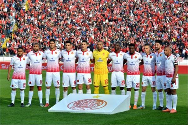 فريق الوداد البيضاوي
