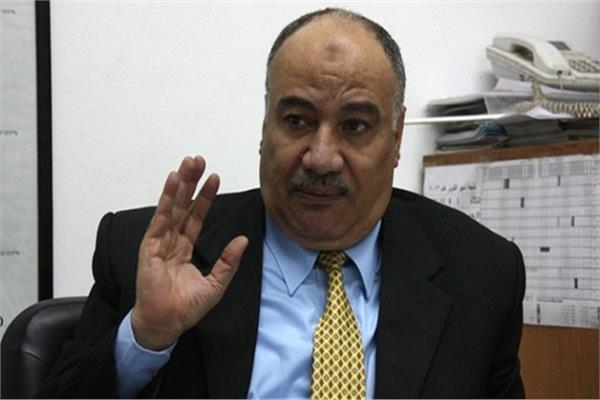 الدكتور وحيد سعودي خبير أرصاد جوية