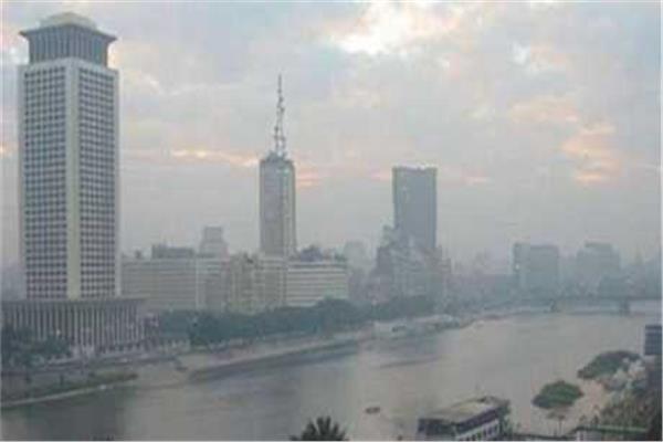 الأرصاد الجوية : طقس الأحد بارد والصغرى في القاهرة 8 درجات