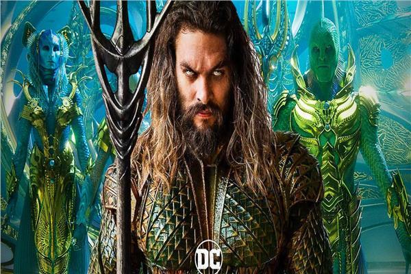 فيلم ..Aquaman