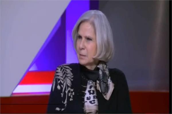 السفيرة هيفاء أبو غزالة