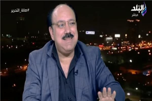 الدكتور محمد عز العرب