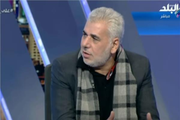 باسل السيسي نائب رئيس غرفة الشركات السياحة