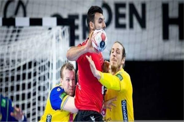مصر والسويد