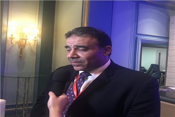 د.هشام الغزالي
