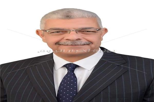 نائب رئيس جامعة المنوفية