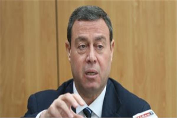 السفير دياب اللوح سفير دولة فلسطين بالقاهرة