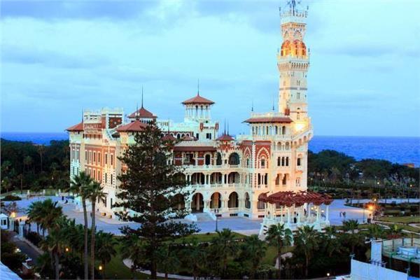 قصر المنتزه