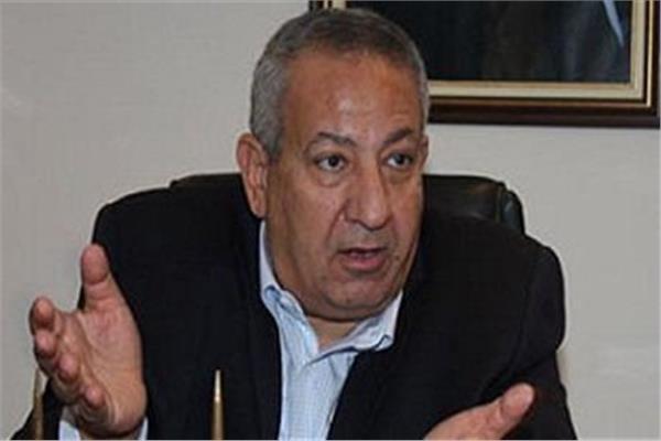 كامل أبوعلي رئيس جمعية المستثمرين بالبحرالأحمر