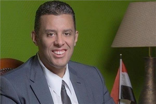 الدكتور محمد منظور، نائب رئيس حزب مستقبل وطن