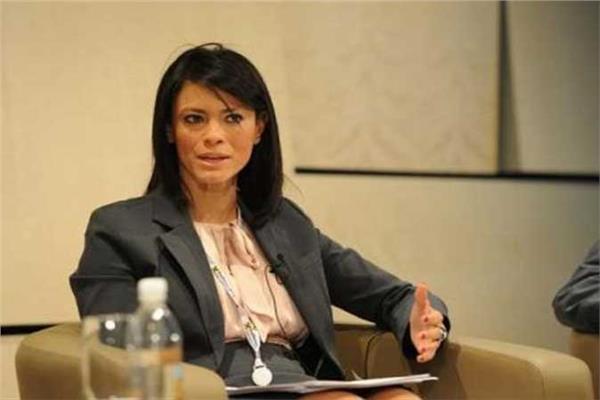 د. رانيا المشاط وزيرة السياحة