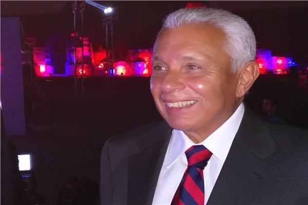 أستاذ أمراض الدم بطب قصر العيني ورائد زراعة النخاع في مصر د.حسام كامل