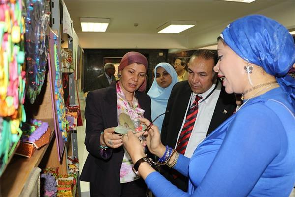 حنان موسى: المأثور الشعبي أهم روافد الهوية الثقافية المصرية