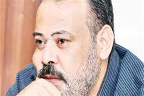 مسعود شومان