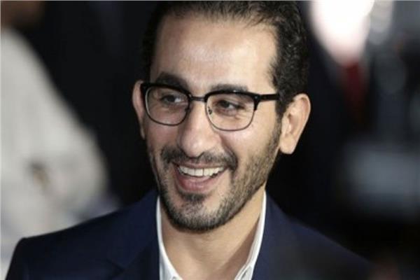الفنان احمد حلمي