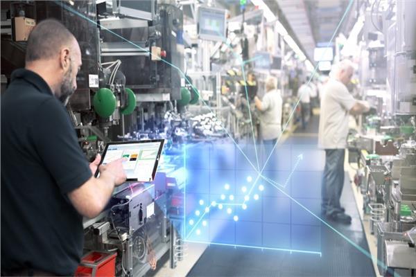البرمجيات الصناعية