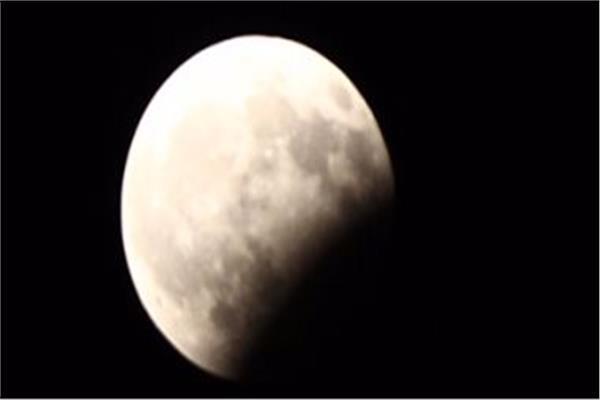 خسوف للقمر