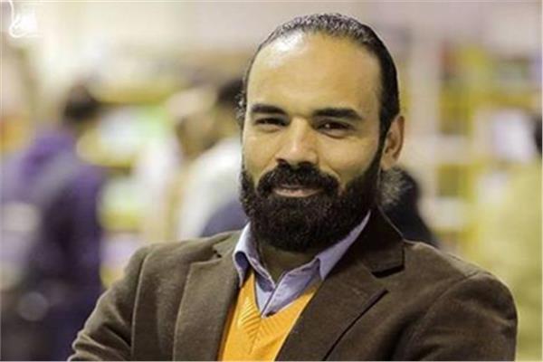الكاتب والسينارست وليد خيري