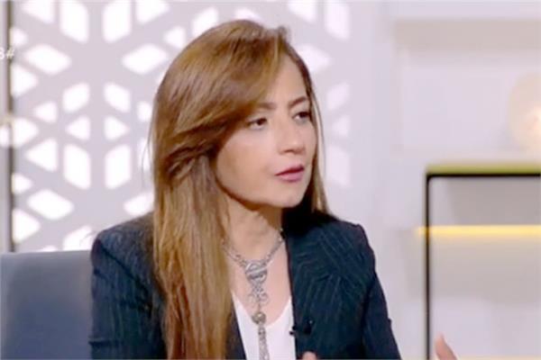 أمينة خيري المتحدث باسم وزارة التربية والتعليم