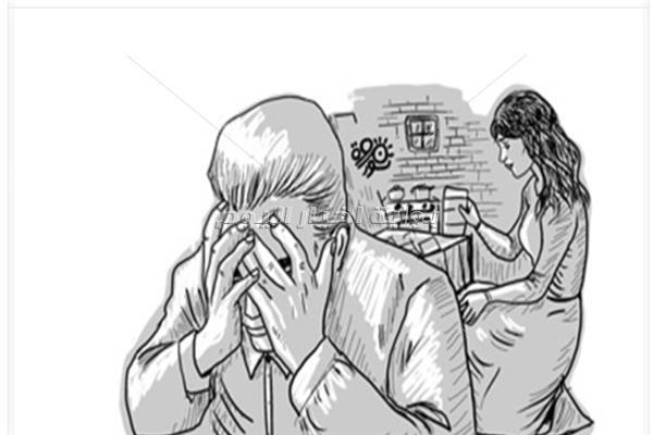 لم الشمل - صورة تعبيرية