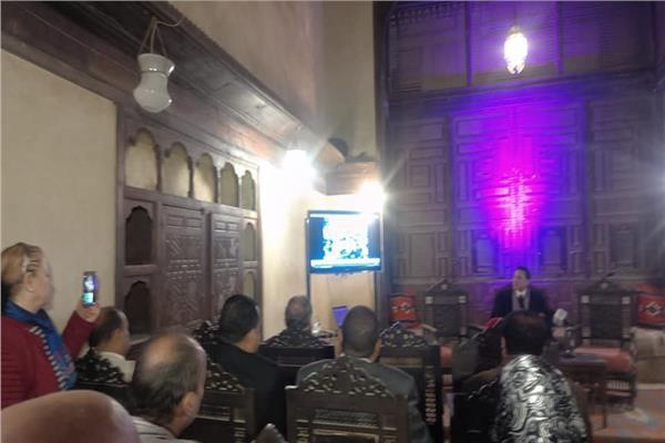 فيلم تسجيلي عن نضال عبد الناصر في توقيع وثائقه