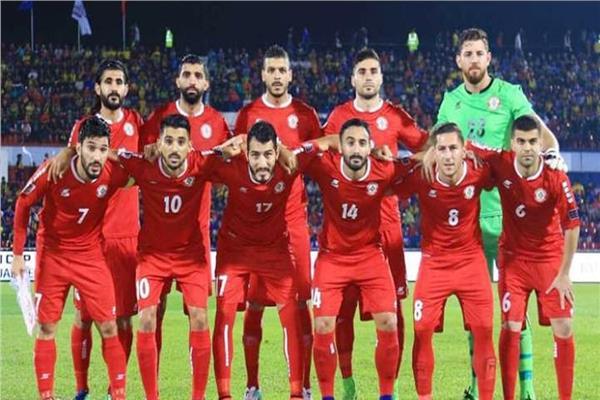 منتخب لبنان