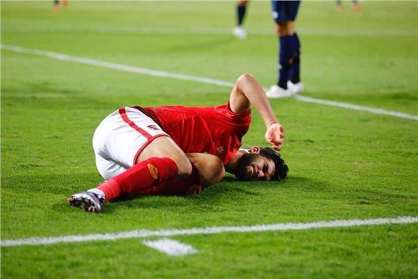 مدير الطب الرياضي بالشباب يكشف أسباب كثرة إصابات لاعبي الأهلي