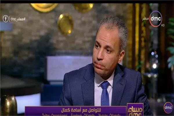 عمرو شعت، نائب وزير النقل