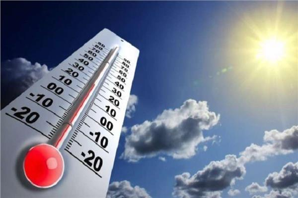 استقرار حالة الطقس لمدة الاسبوع المقبل