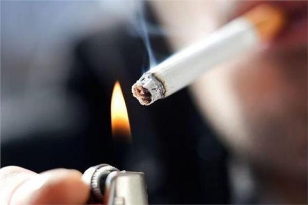 التدخين يسارع بخطى الشيخوخة- صورة أرشيفية