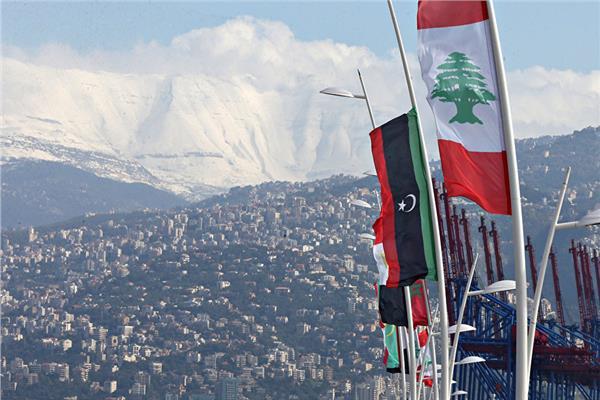 القمة الاقتصادية العربية- صورة أرشيفية