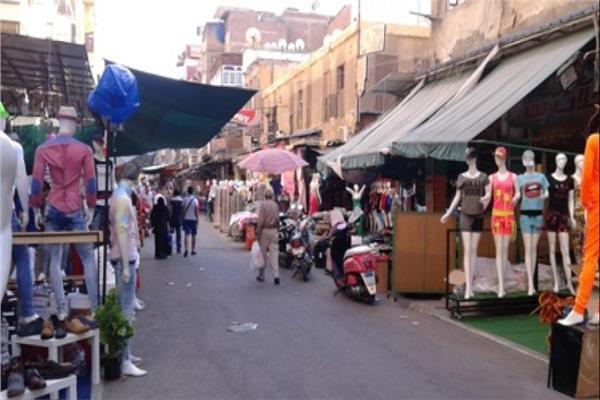 المنطقة الحرة ببورسعيد - صورة أرشيفية