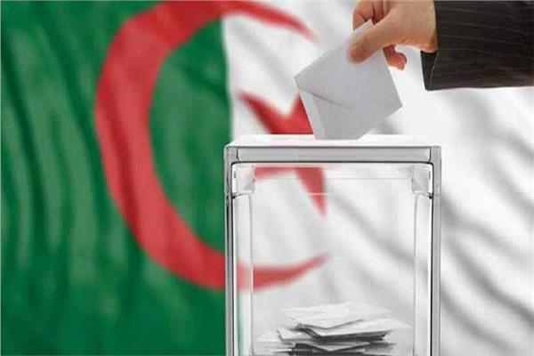 انتخابات رئاسية بالجزائر