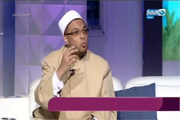 الشيخ محمد أبو بكر من علماء وزارة الأوقاف والأزهر الشريف