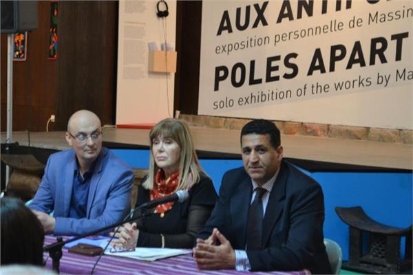 اجتماع إعادة تأسيس جمعية الصداقة المصرية الصربية