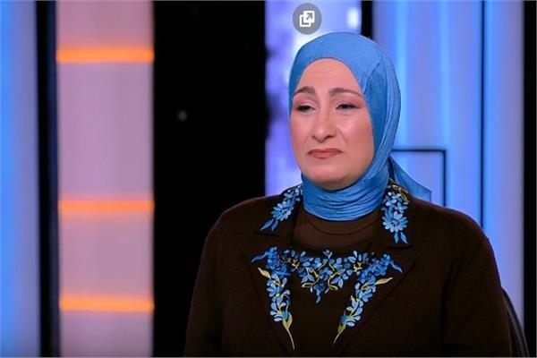 الدكتورة هاله حماد