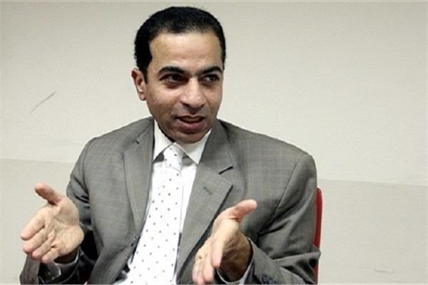 الدكتور هشام إبراهيم، أستاذ التمويل والاستثمار بجامعة القاهرة