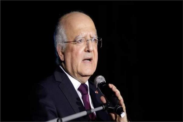 رفيق شلالا المتحدث باسم القمة العربية الاقتصادية